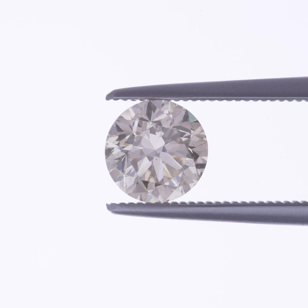 The Florence (.925ct Brilliant Round Diamond)