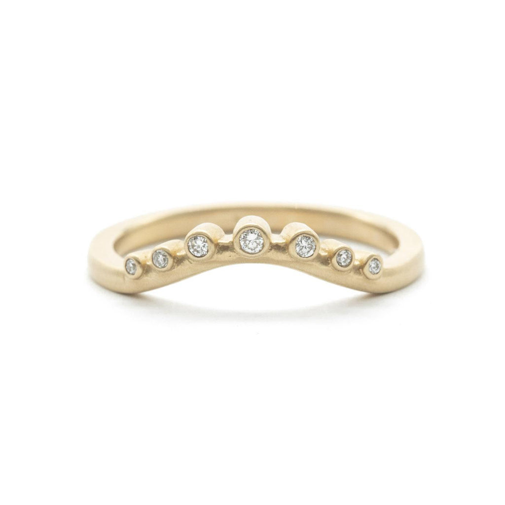 Diamond Wink Band