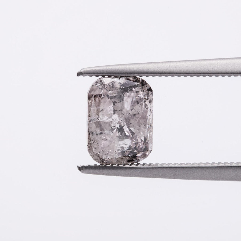 The Rose (1.215ct Radiant Cut Diamond)