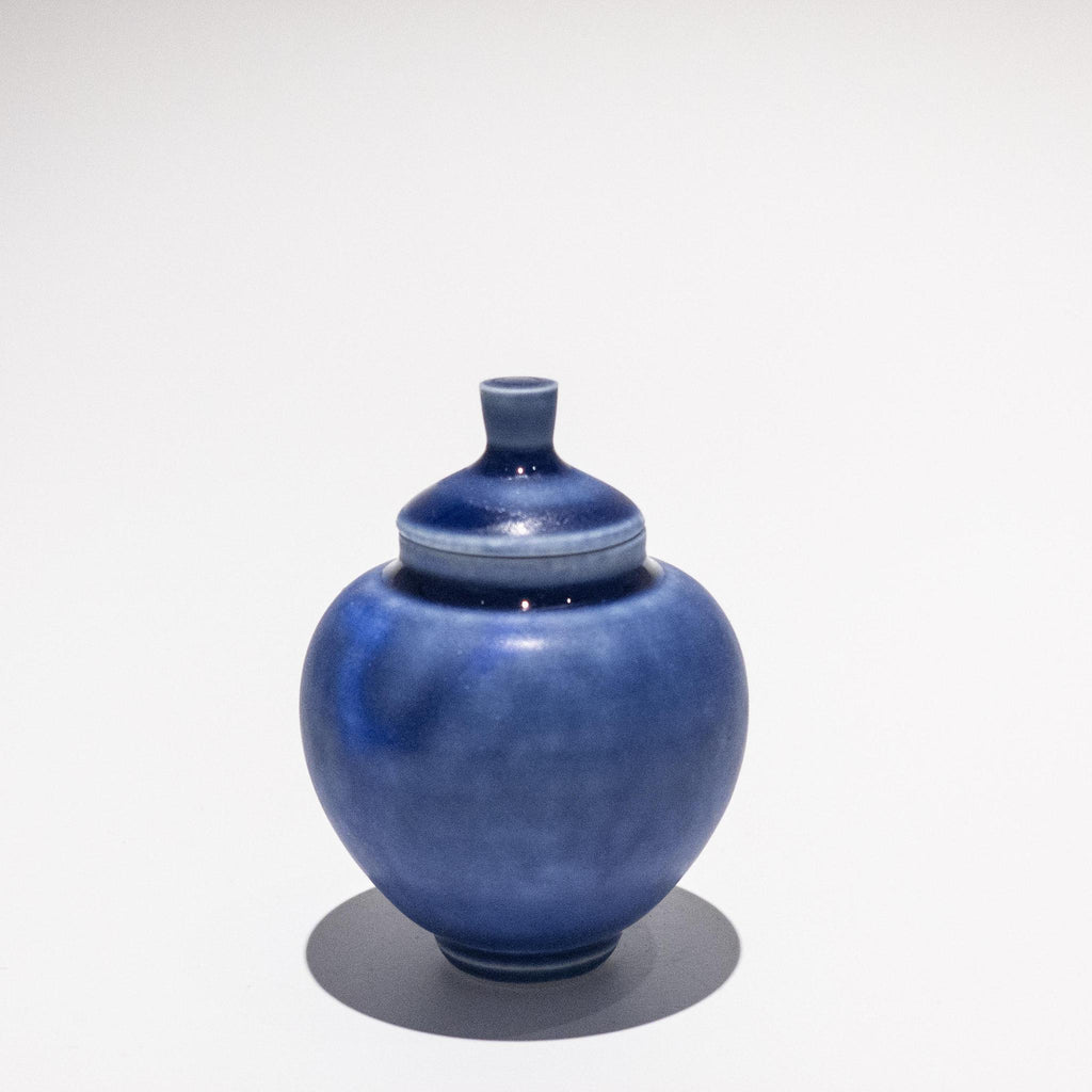 Yuta Segawa Pot With Lid