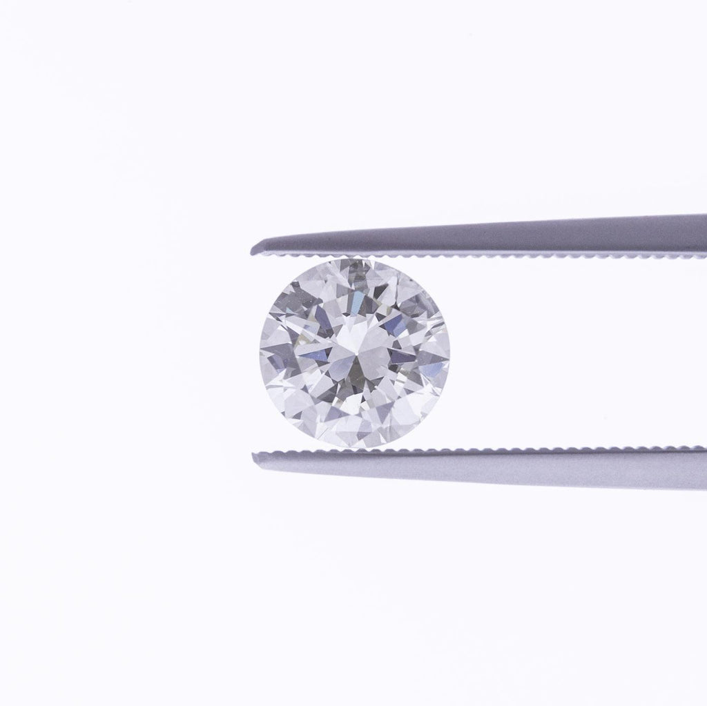 The Whitney (1.19ct Transitional Cut Diamond)