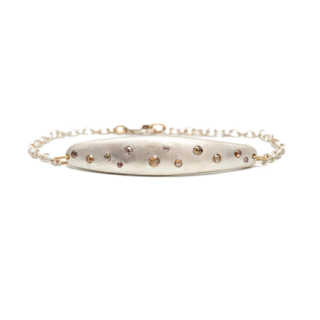 Sprinkle Diamond Bracelet