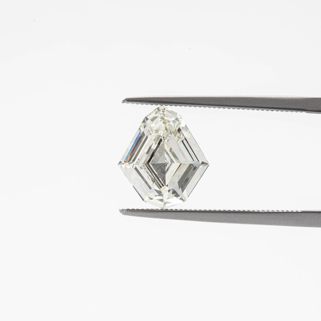 The Franklin (2.18 cts.Kite Cut Diamond)