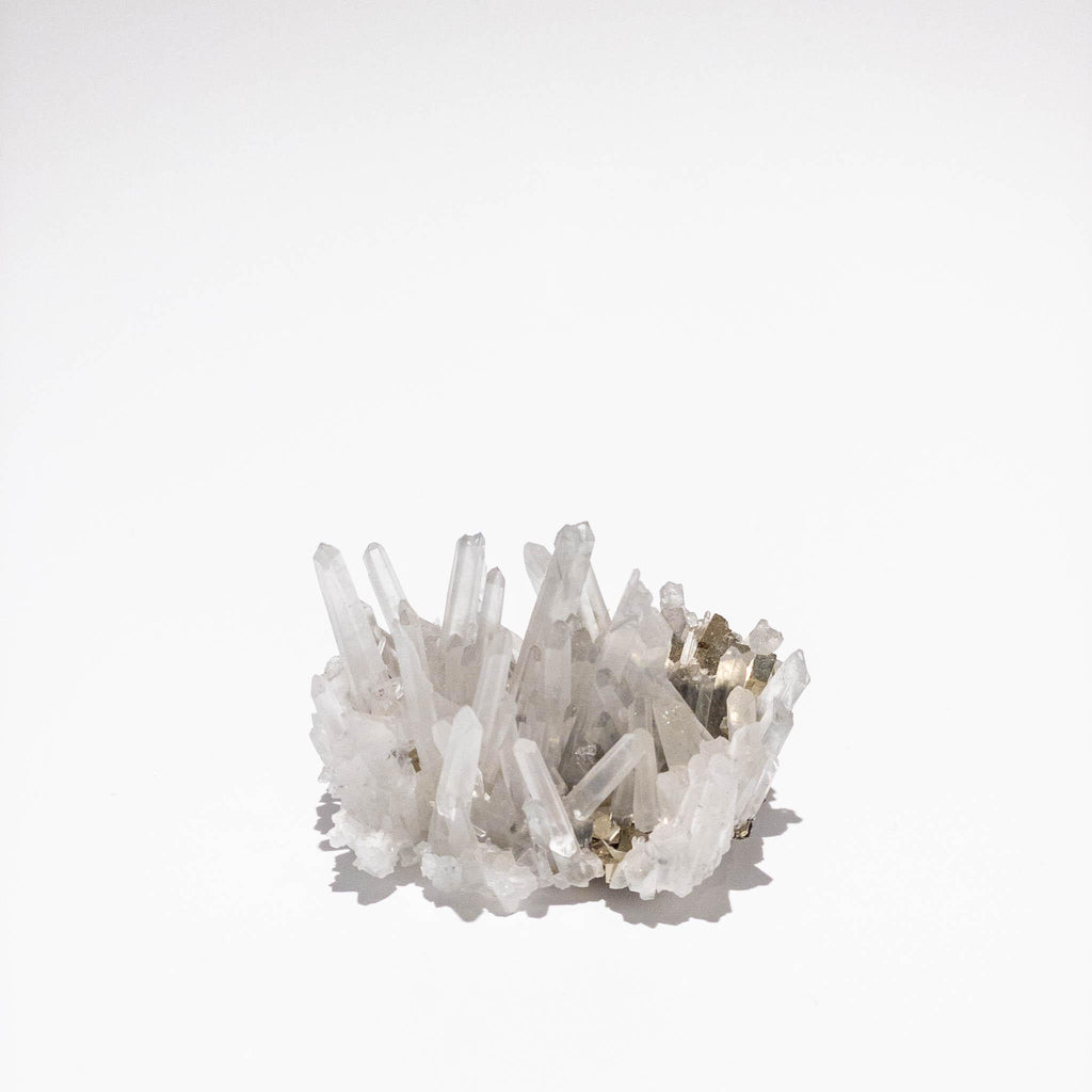 Natural Peruvian Crystal