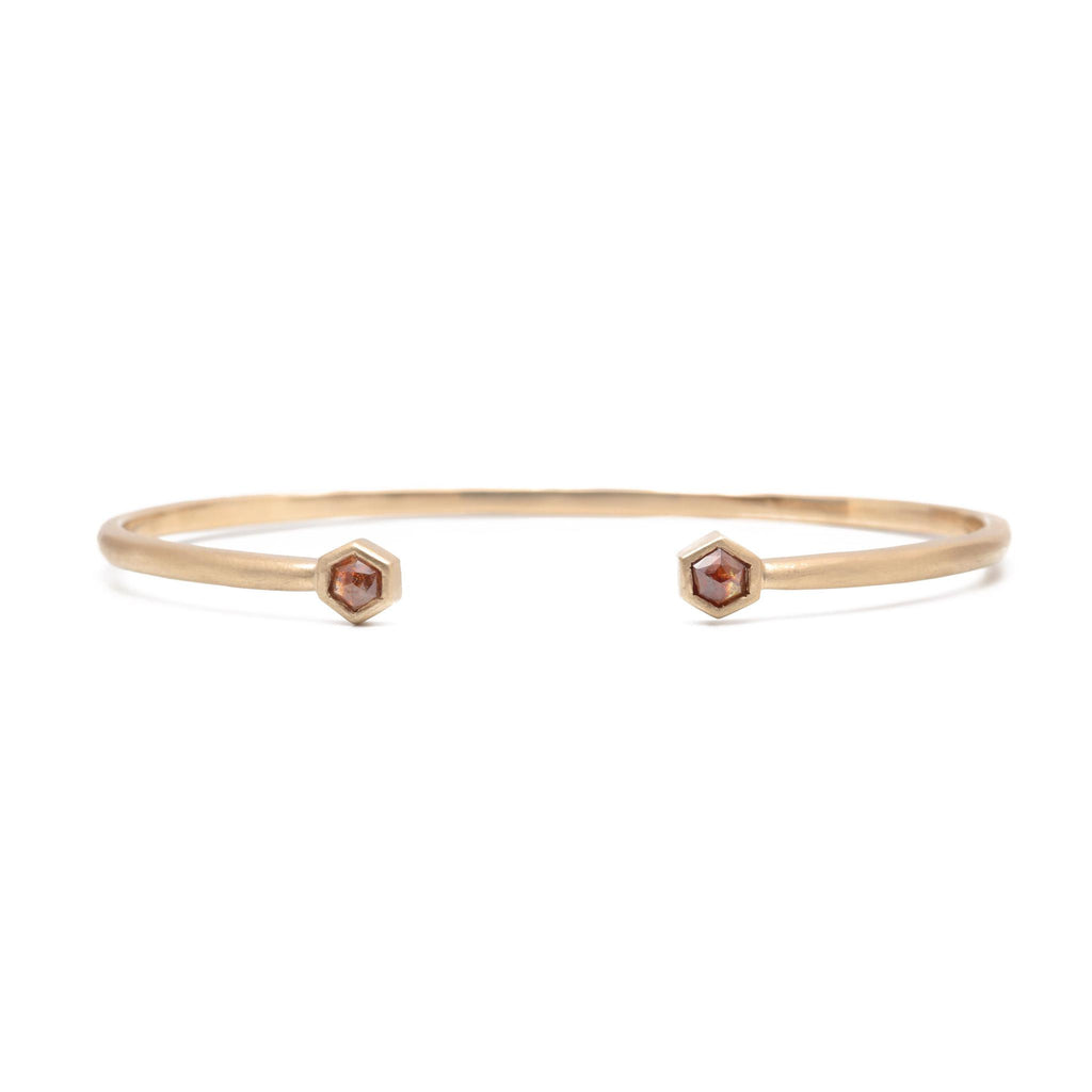 Red Diamond Cuff
