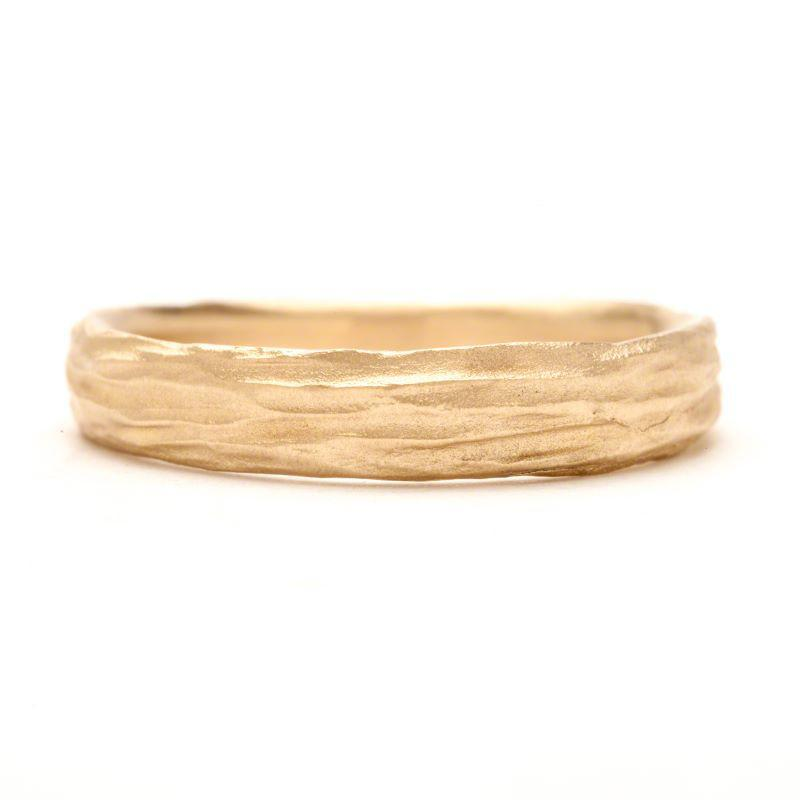 Narrow Woodgrain Band