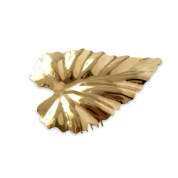 Palm Leaf Comb