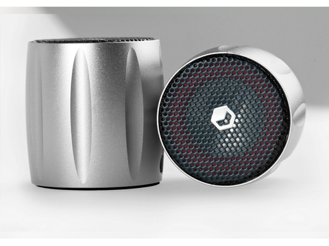 Earshots Stereo Speakers