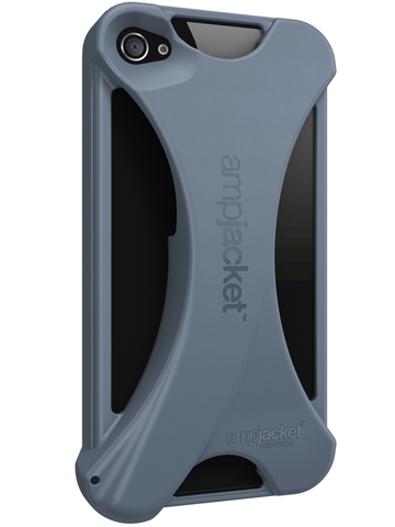 ampjacket for iPhone™ 4/4s