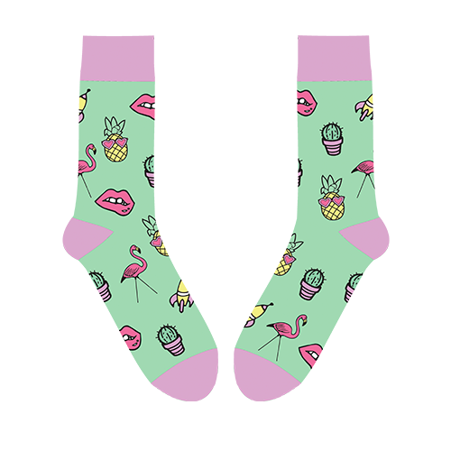 Trailer Parx Socks