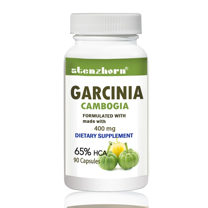 garcinia cambogia 400mg 90pcs   support your overall weight management plan