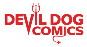 Devil Dog Comics