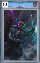 Load image into Gallery viewer, Heroes Reborn #1 Lucio Parrillo Variant CGC (2021) PRE-ORDER