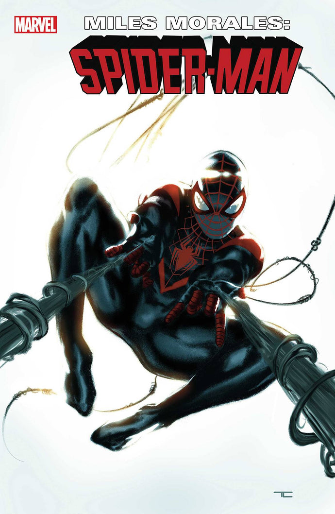 Miles Morales: Spider-Man #20 Taurin Clarke Variant (2020)