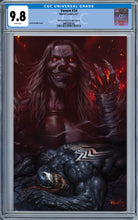 Load image into Gallery viewer, Venom #34 Lucio Parrillo Variant CGC (2021) PRE-ORDER