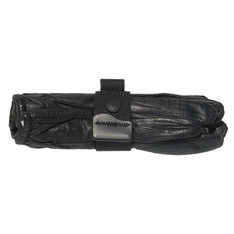 HORIZONTAL Leather Glove carrier