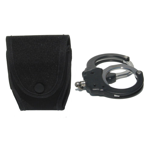 Handcuff sheath for Peerless 801 or ASP
