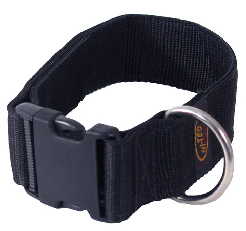 K9 IDENTIFICATION COLLAR, WITHOUT GLO-FLEX