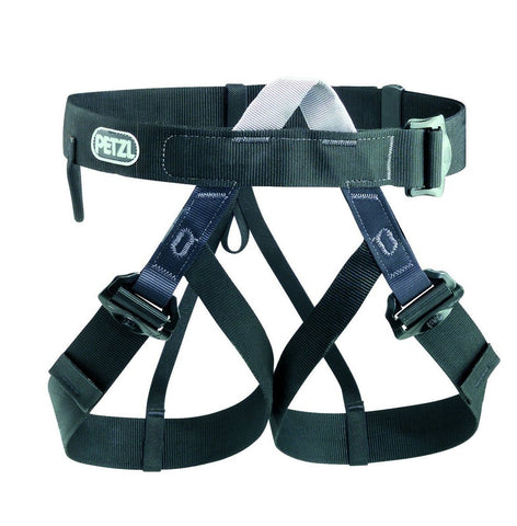 Petzl Pandion Harness - Black