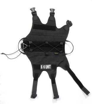 K9 Heavy Harness