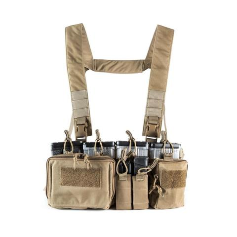 CHEST RIG HEAVY