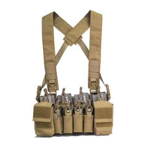 D3CRX CHEST RIG