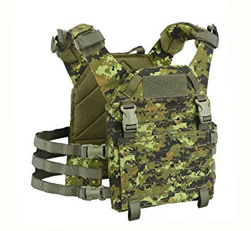 """FPC"" Falcon Plate Carrier ""Laser Cut"" Large"