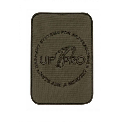 Velcro Cover, Brown Grey