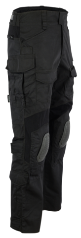 TakThor Combat Pants (Multicam Black)