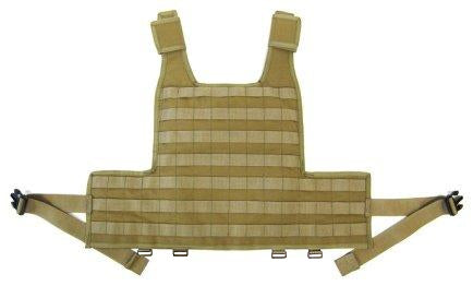 SCS Chest Rig Front