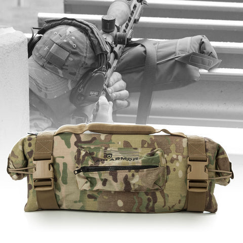 SCOPE COVER - EXTREME 16 - Multicam