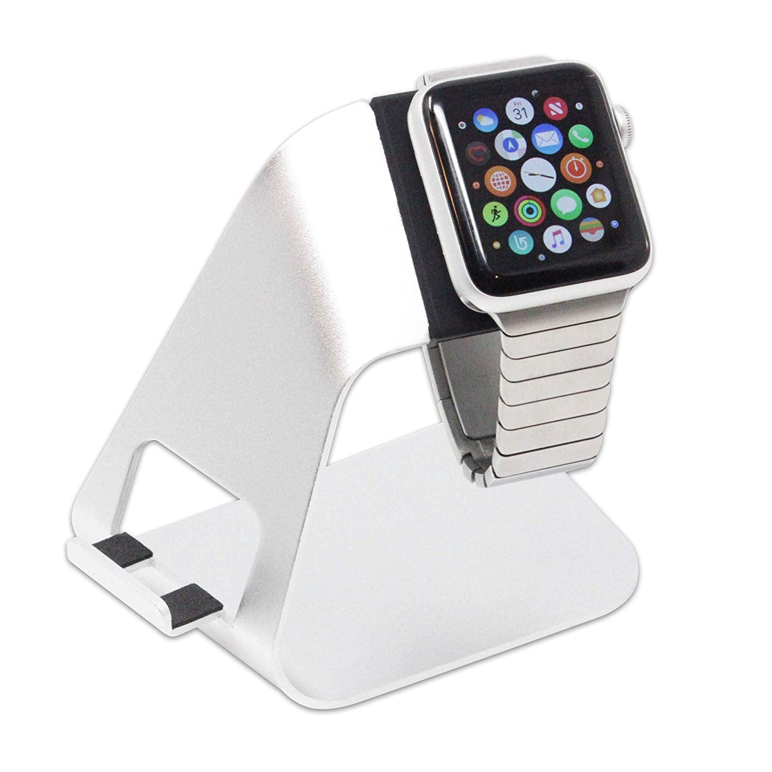 TUFFDOK APPLE WATCH STAND