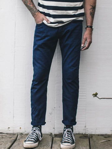 Mens Classic Casual Jeans