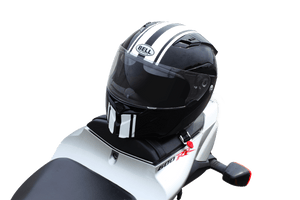 Caddystrap™ Motorcycle Pillion Helmet Carrier Strap