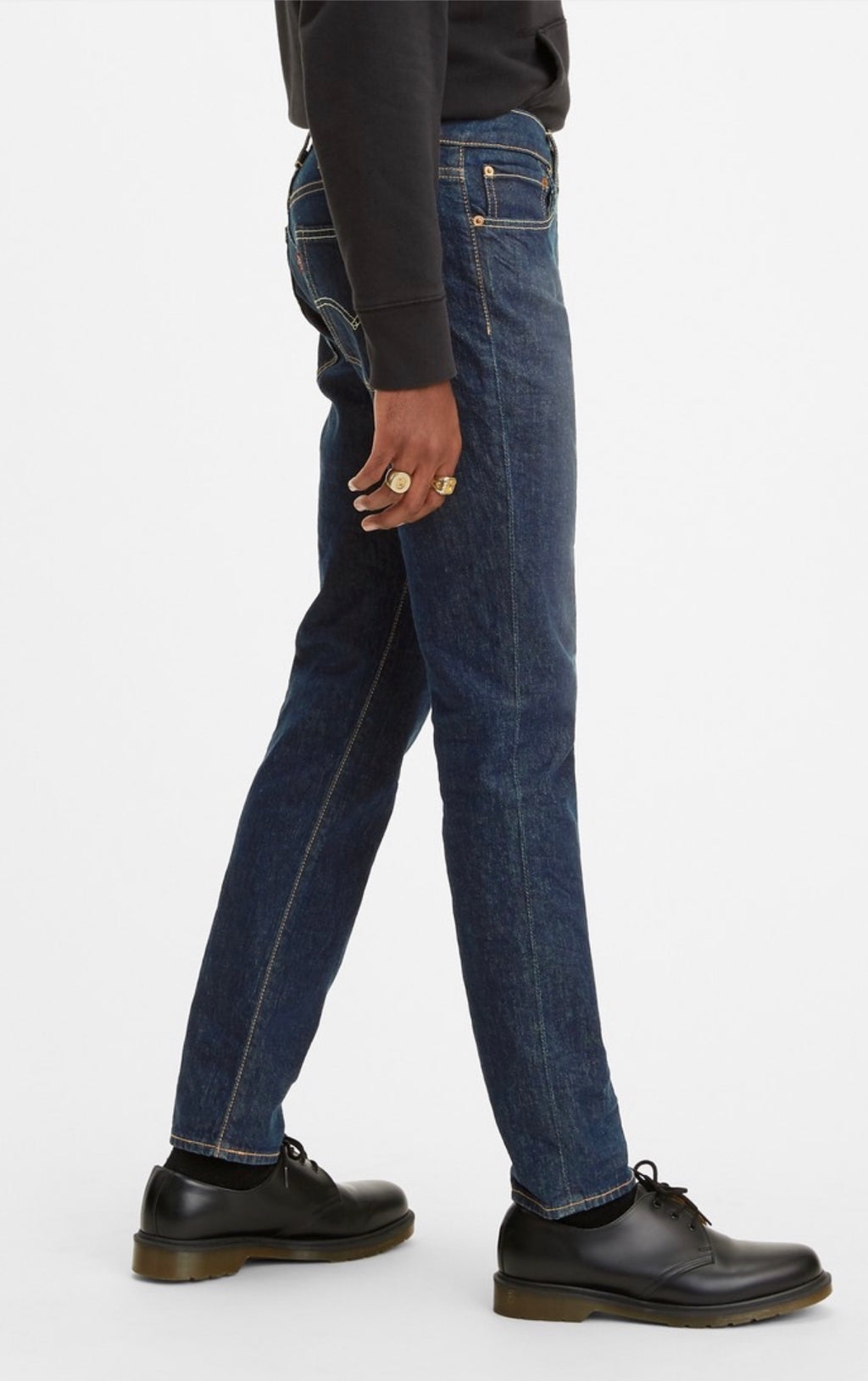 Men's 511 Slim Fit Jeans - Dark Wash