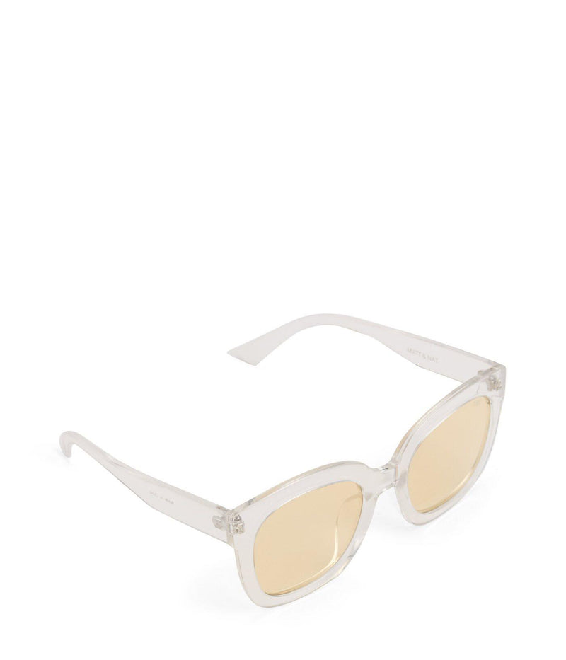 CHARLET Sunglasses - Clear