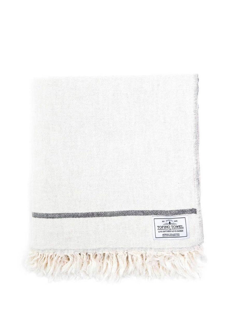 Endeavor Throw - Grey