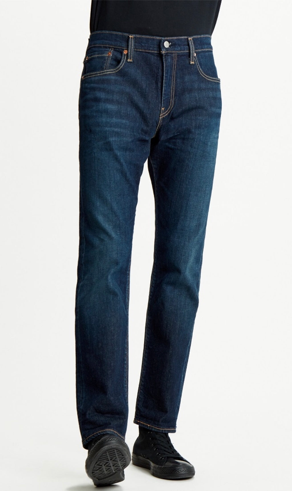 Men's 502 Taper Fit Jeans