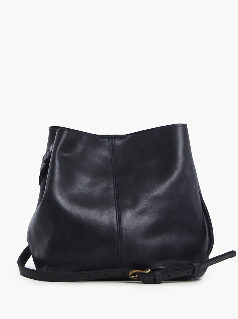 Mihiret Crossbody - Black