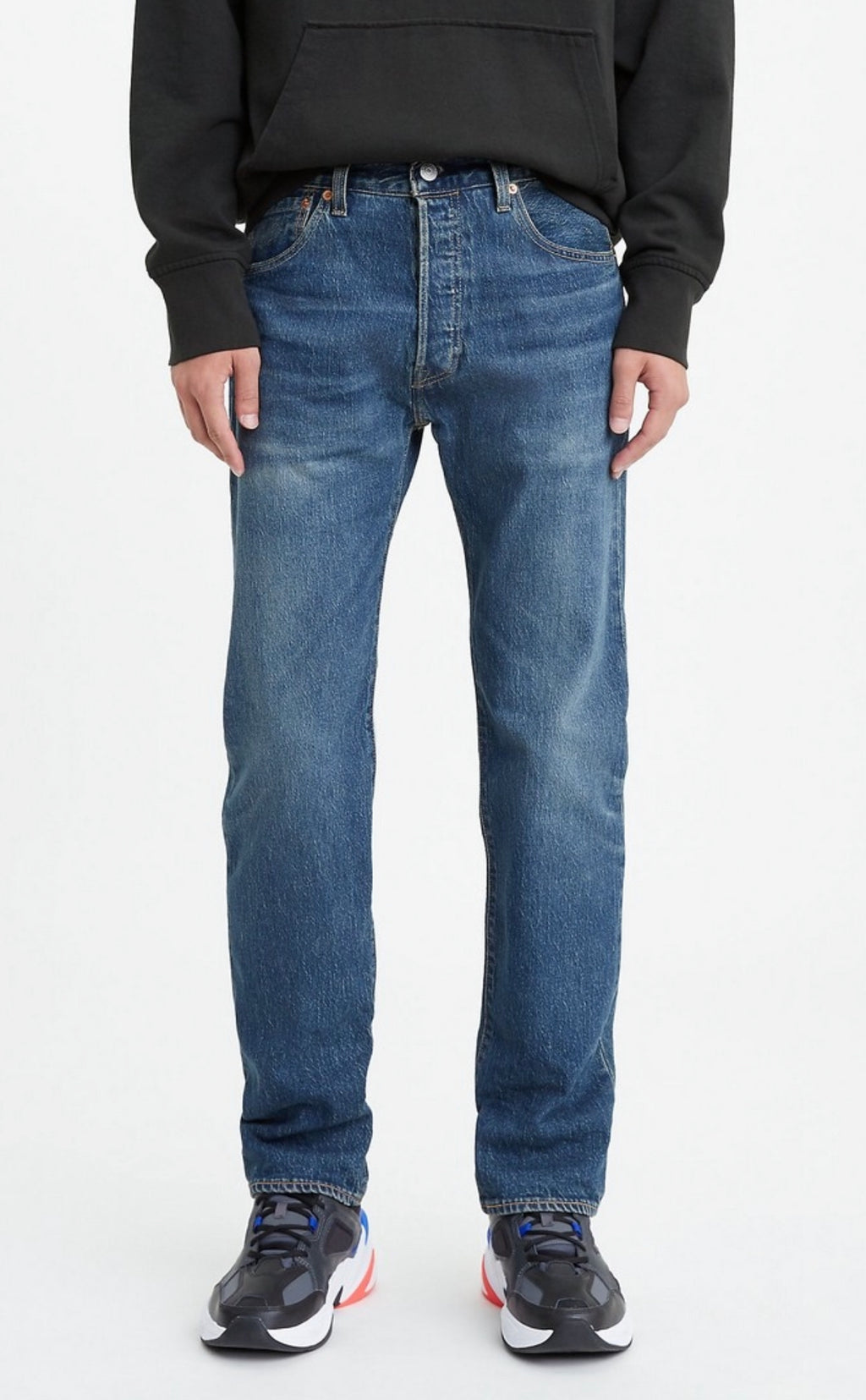 Men's 501 '93 Straight Fit Jeans