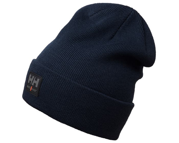 Men's Kensington Beanie in Navy