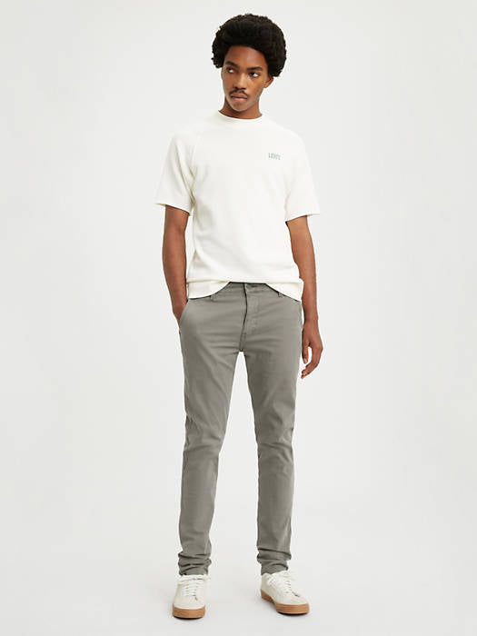 Men's XX Slim Fit Chino - Grey