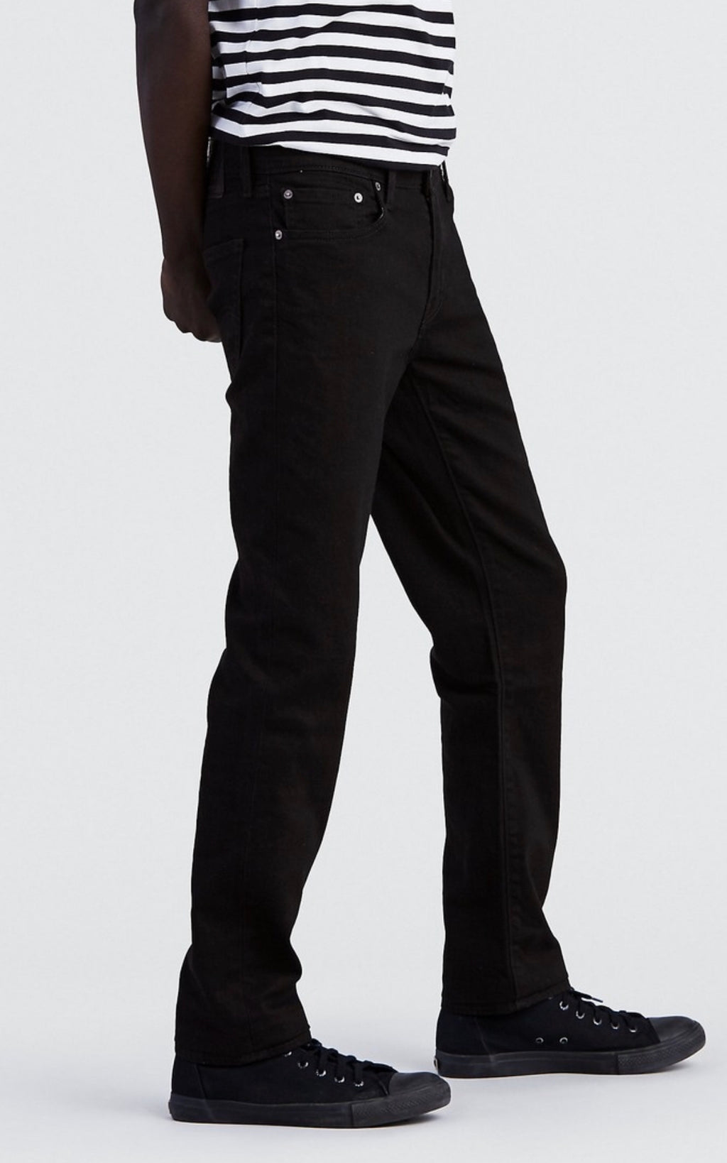 Men's 511 Slim Fit Jeans - Black