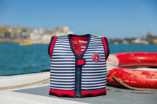 Load image into Gallery viewer, Float Jacket - Sailor