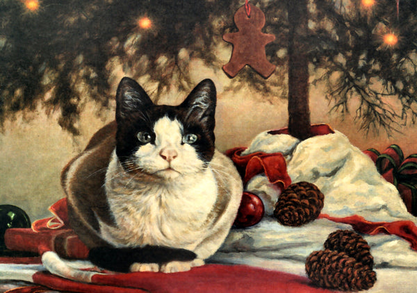 A stockingful of free downloads for pet lovers endurapet for Christmas pictures of baby animals