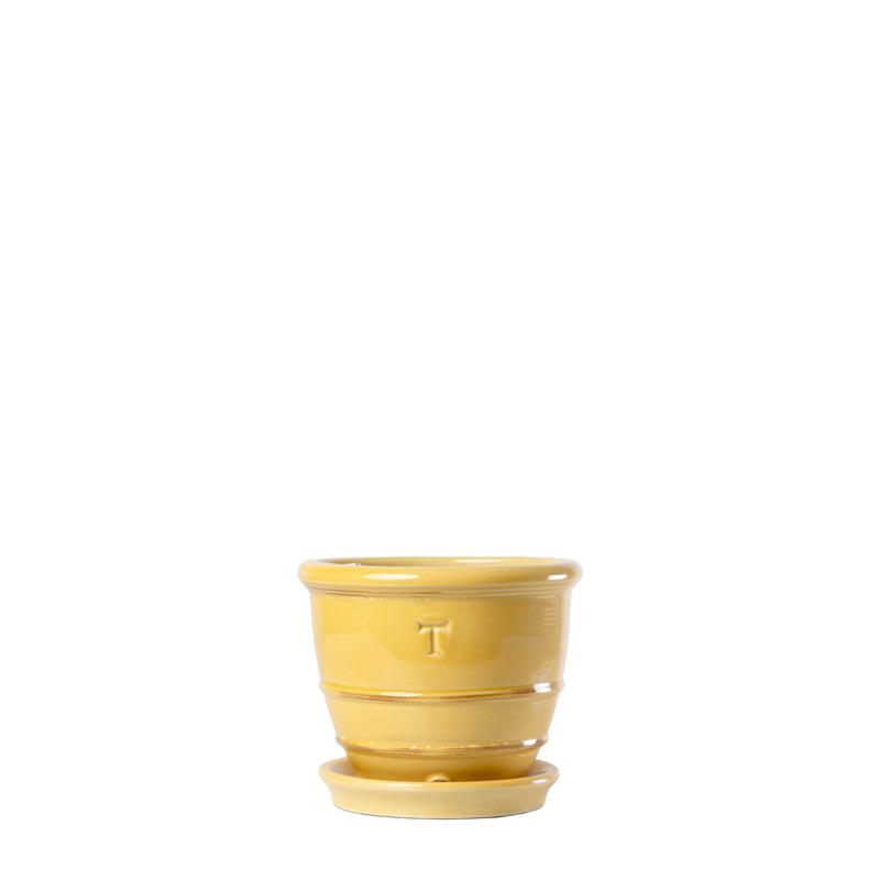 SET BOWL BORDE AROS 6″/1015; Amarillo Colonial