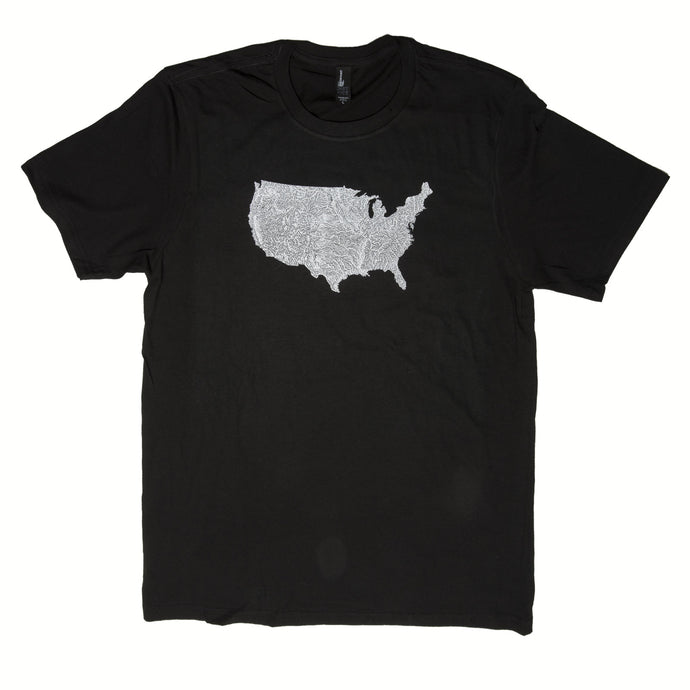 US River Basins T