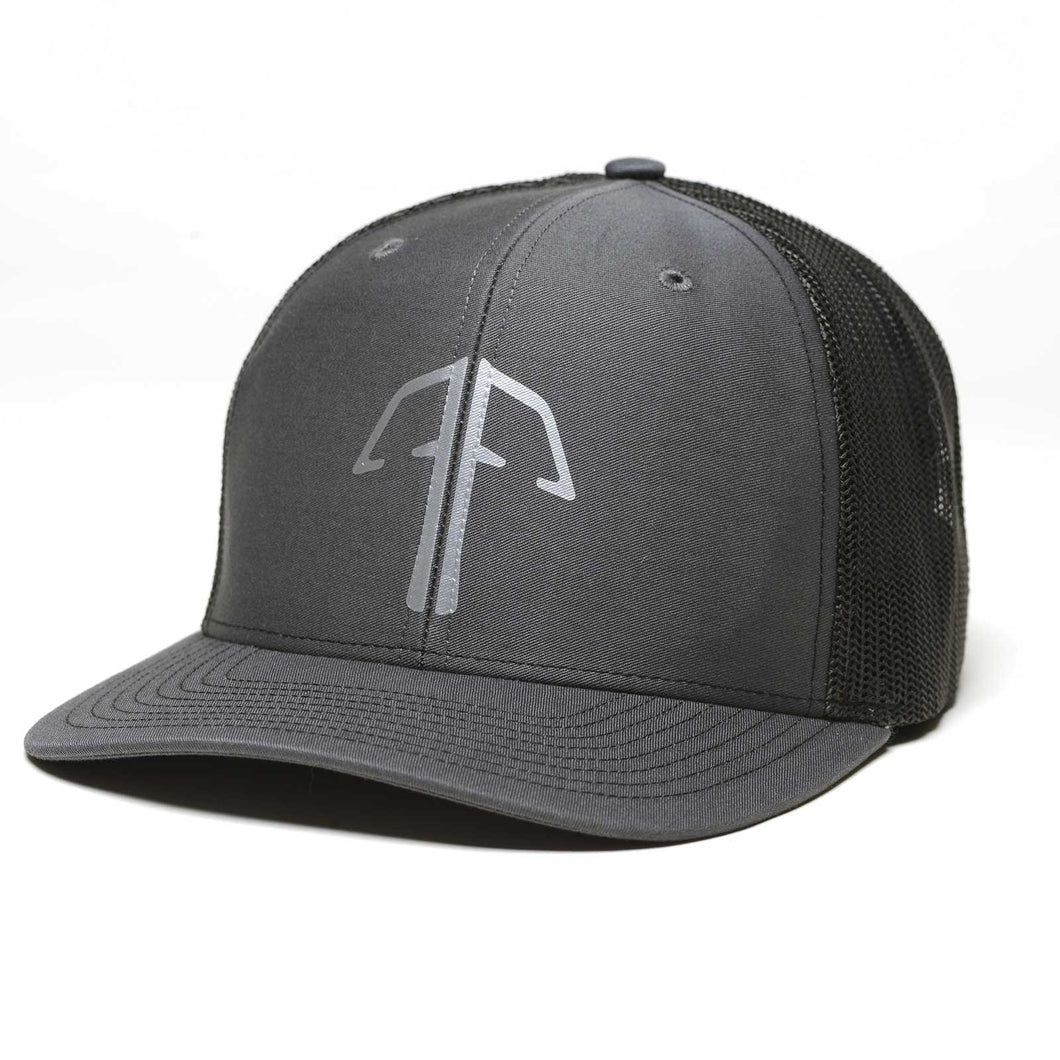 Centered Icon Hat
