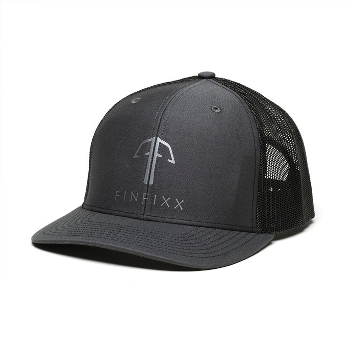 Straight Up Logo Hat