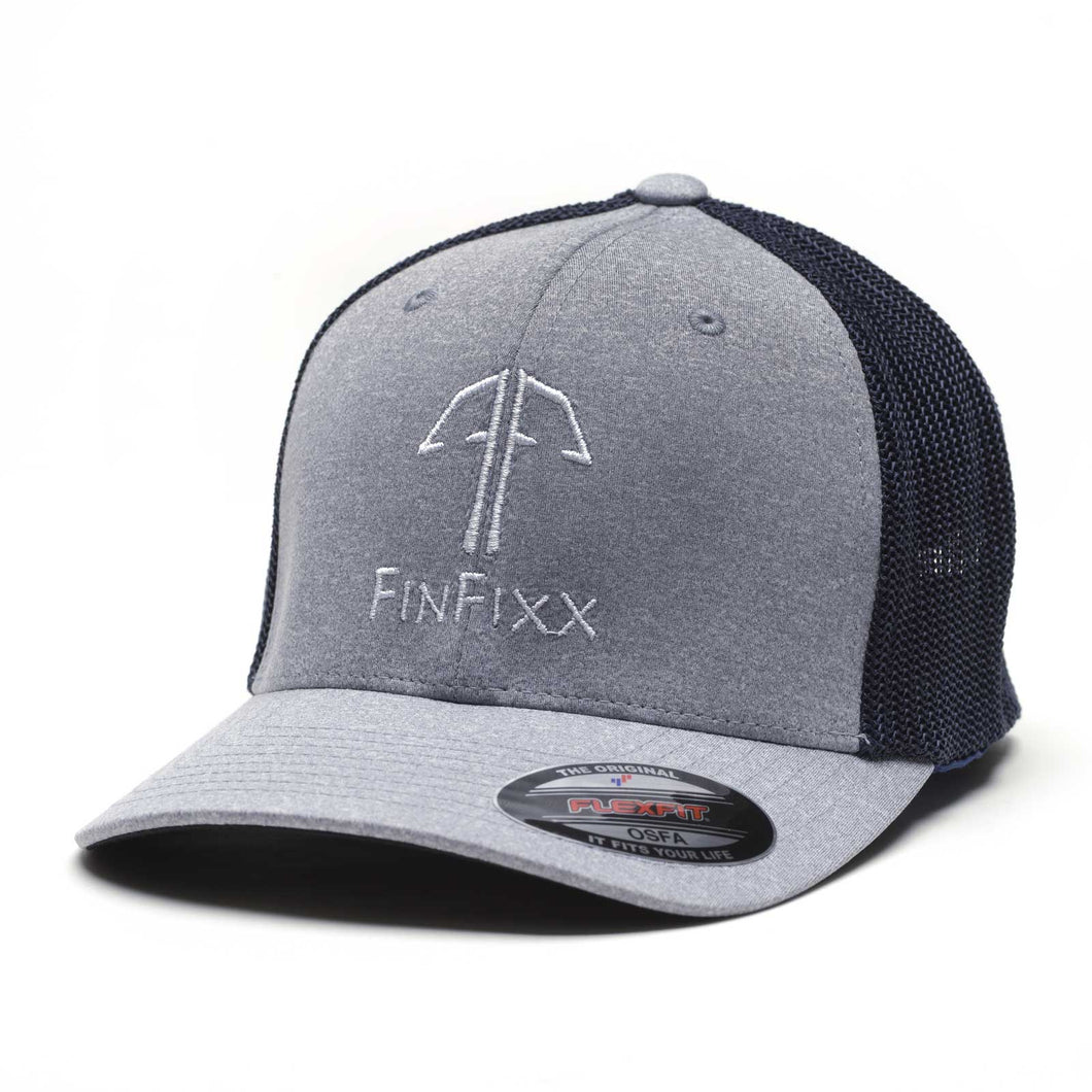 Ocean Series Flexfit Trucker Cap
